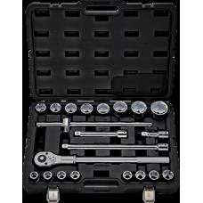 Набор инструментов Berger 21 предмет (для грузовиков)